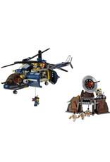 LEGO LEGO 8971 Aerial Defense Unit AGENTS