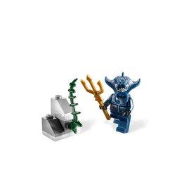 LEGO 8073 Manta Strijder ATLANTIS