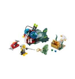 LEGO 7978 Angler Attack ATLANTIS