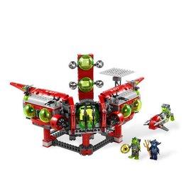 LEGO 8077 ATLANTIS Exploration HQ ATLANTIS
