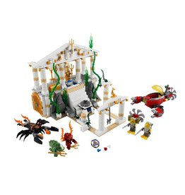 LEGO 7985 CITY of ATLANTIS