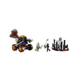 LEGO 7091 Katapultverdediging van de ridders CASTLE
