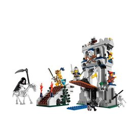 LEGO 7079 Drawbridge Defense CASTLE