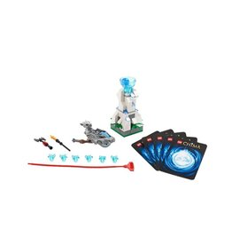 LEGO 70106 Ice Tower CHIMA