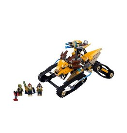 LEGO 70005 laval's Royal Fighter CHIMA