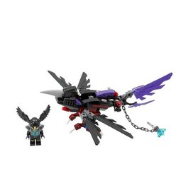 LEGO 70000 Razcal's Glider CHIMA