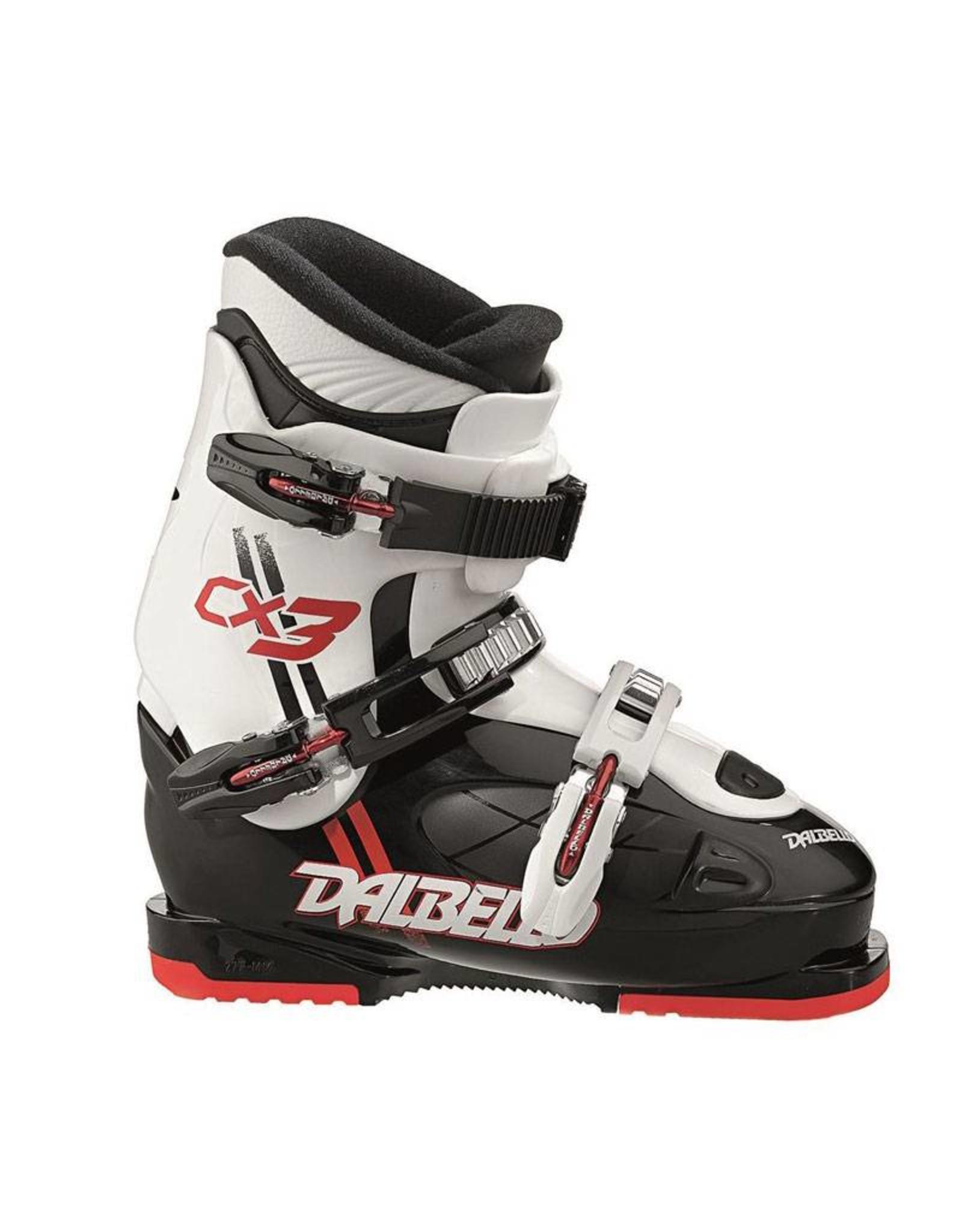 DALBELLO Skischoenen DALBELLO CX 3 (N)  Gebruikt