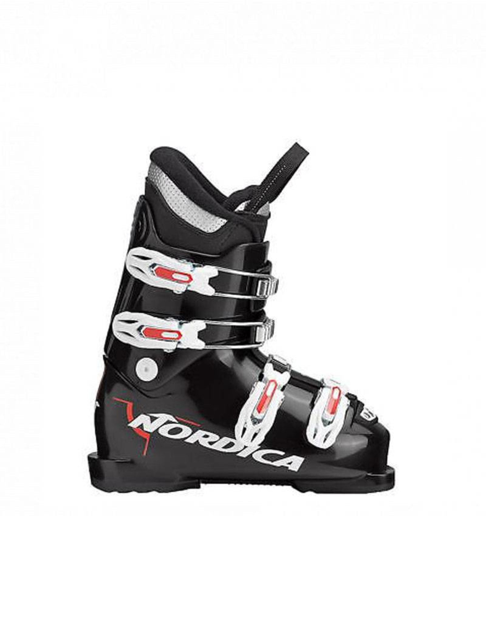 NORDICA Skischoenen NORDICA Dobermann GP TJ Zwart/Wit/Rood Gebruikt