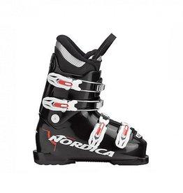 NORDICA Skischoenen NORDICA Dobermann GP TJ Zw/Wit/Rd Gebruikt