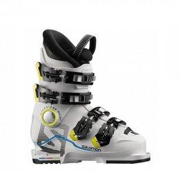 SALOMON Salomon  Xmax 60t Zwart/Geel Skischoenen Gebruikt
