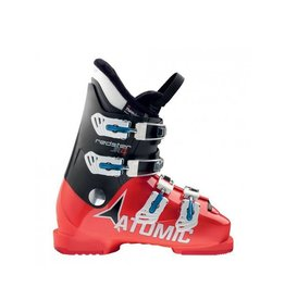 ATOMIC Skischoenen ATOMIC Redster JR 4 Rood/Zw Gebruikt
