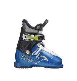 NORDICA Fire Arrow T1/2/3 Blauw/Wit Skischoenen Gebruikt