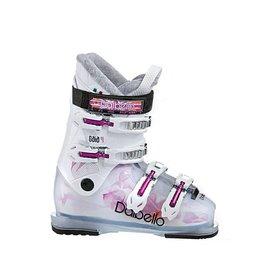 DALBELLO Skischoenen DALBELLO Gaia 4 (Wit/Roze/Trans) Gebruikt