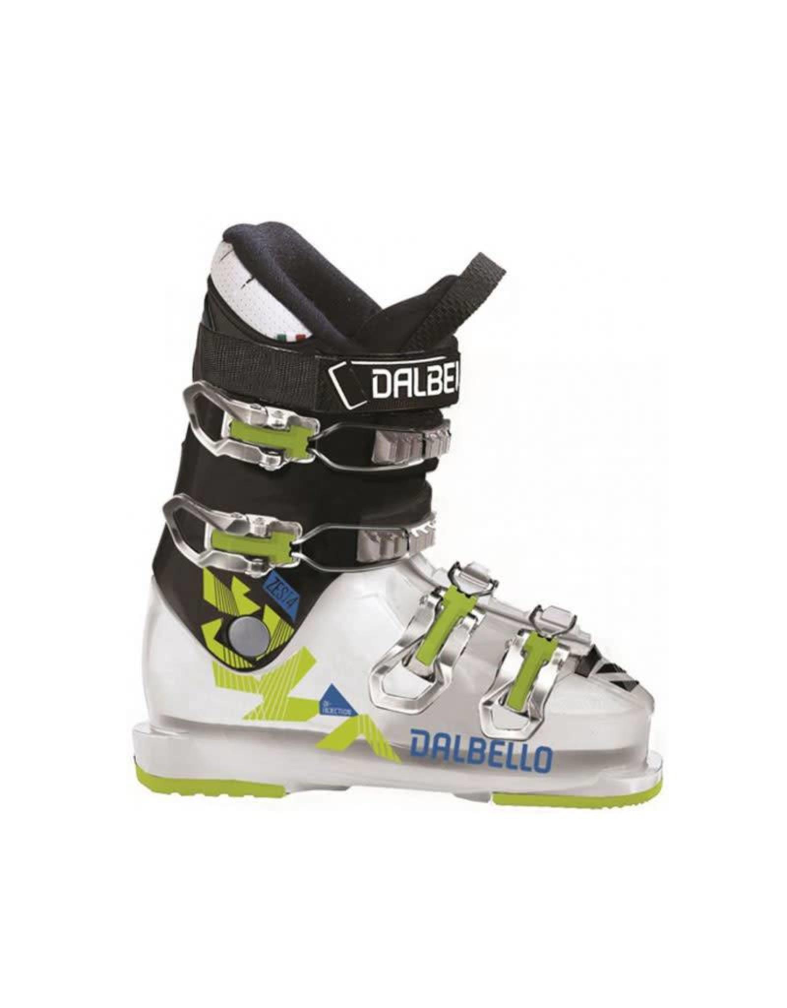 DALBELLO Skischoenen DALBELLO Zest 2/3/4 Gebruikt