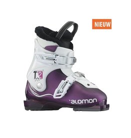 SALOMON Skischoenen SALOMON T2 Girlie RT Nieuw 30 (mondo 19)