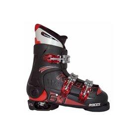 ROCES Skischoenen ROCES Gebruikt 33-36 verstelbaar