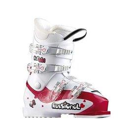 ROSSIGNOL Skischoenen Fun Girl Gebruikt 30 (mondo 19)