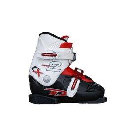DALBELLO Skischoenen DALBELLO CX Sport 2/3 (rode wreef) Gebruikt