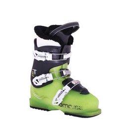 SALOMON T3 (Lime) Skischoenen Gebruikt