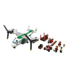 LEGO 60021 Cargo Heliplane CITY