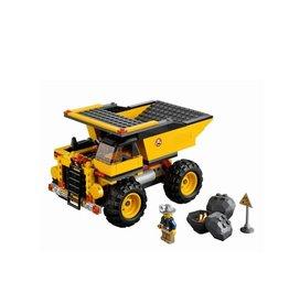 LEGO 4202 Grote Mijn Truck CITY