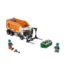 LEGO 60118 Garbage Truck CITY