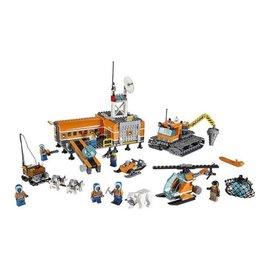 LEGO 60036 Arctic Basecamp CITY