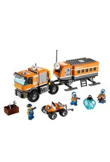 LEGO LEGO 60035 Arctic Outpost CITY
