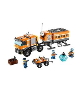 LEGO 60035 Arctic Outpost CITY