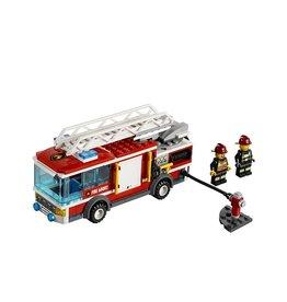 LEGO 60002 Brandweer ladderwagen CITY