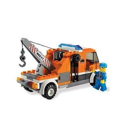 LEGO 7638 Tow Truck  CITY
