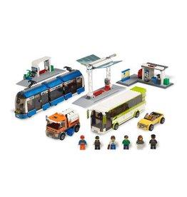 LEGO 8404 Public Transport CITY