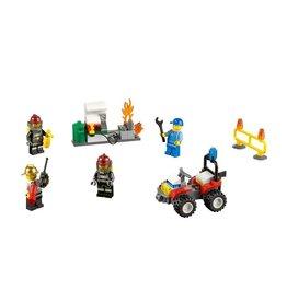 LEGO 60088 Fire Starter set CITY