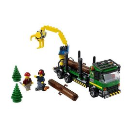 LEGO 60059 Logging Truck CITY