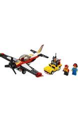 LEGO LEGO 60019 Stuntvliegtuig CITY