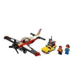 LEGO 60019 Stuntvliegtuig CITY