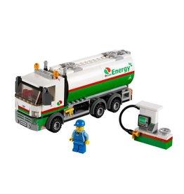LEGO 60016 Octan Tankwagen CITY