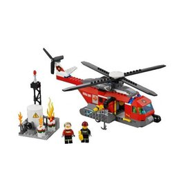 LEGO 60010 Brandweer helicopter CITY