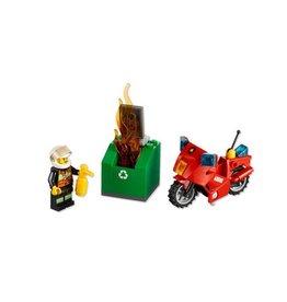 LEGO 60000 Brandweer  motor  CITY