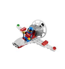 LEGO 30012 Vliegtuigje CITY