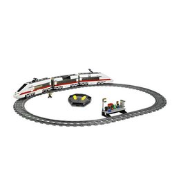 LEGO 7897 Passenger Train CITY