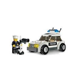 LEGO 7236 Politie auto CITY