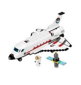 LEGO 3367 space shuttle CITY