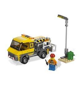 LEGO 3179 Reparatiewagen CITY