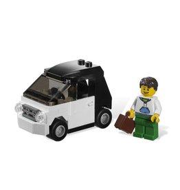 LEGO 3177 Stadsauto  CITY