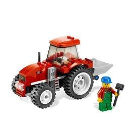 LEGO 7634 Tractor CITY