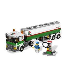 LEGO 3180 Tank Truck CITY