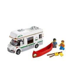 LEGO 60057 Camper Van CITY
