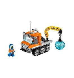 LEGO 60033 Arctic ijscrawler CITY