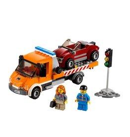 LEGO 60017 Bergingsauto CITY